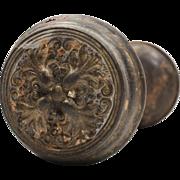 "Antique ""Truro"" Doorknob Sets by Sargent, c. 1905"