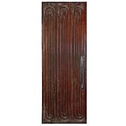 """Reclaimed Vintage 36"""" Mid Century Door"""