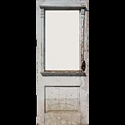 """Reclaimed Antique 31"""" Eastlake Door"""