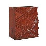 Antique Terracotta Façade Ornaments