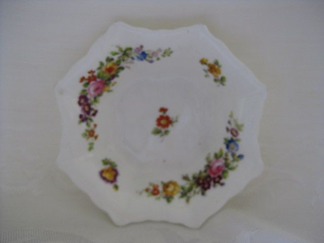 Small Coalport Dish/Bowl