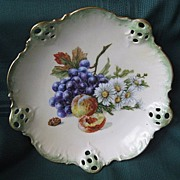 Rosenthal Hand Painted Porcelain Dish/Bowl