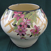 Vintage Vase Made in England
