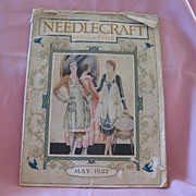 1927 Needlecraft Magazine