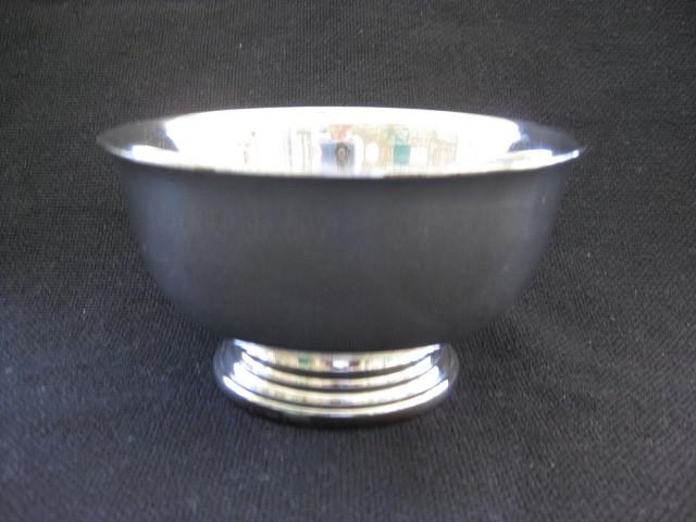 Gorham Silver Plate Bowl / Bon Bon Dish