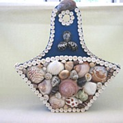 Shell Hanging Box with Pocket