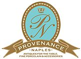 Provenance Naples logo