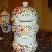 Apothecary pot from Italy