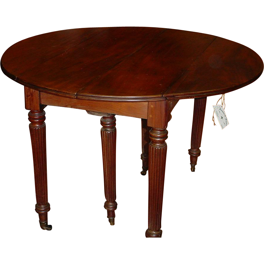 Wonderful and very valuable french louis philippe period for Table louis philippe