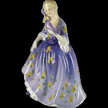 Vintage Royal Doulton Nicola Figurine HN2839