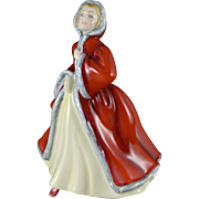 Vintage Royal Doulton Figurine, Rachel HN2936 by Peter Gee
