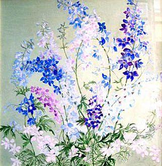 Anne Sanders (London 1889-1985) – British Listed Artist