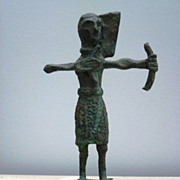 Franco d'Aspro (1911-1995) Italian Futurism Sculptor