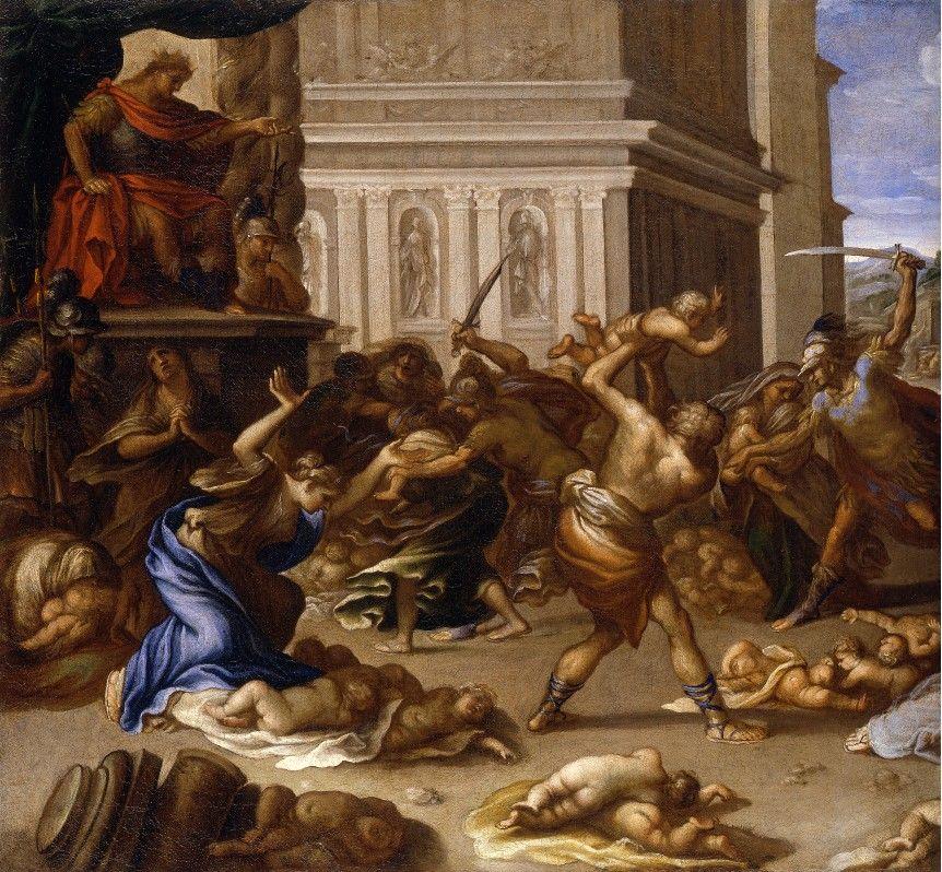 Angelo Caroselli * (1585 -1652)