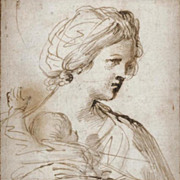 Guercino - Giovanni Francesco Barbieri  (Cento1591-1666)
