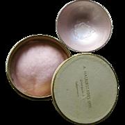 Vintage Sterling Enamel Denmark Volmer Bahner Boxed Open Salt Cellar Pink