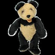 1950's Steiff Panda Teddy bear