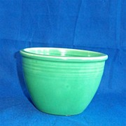 Fiesta Light Green #2 Mixing Bowl