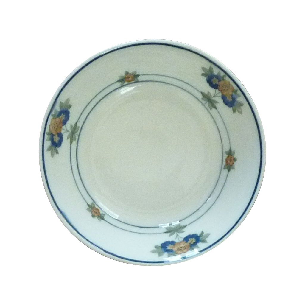 Canterbury Restaurant Syracuse Small Shallow Bowl Dish