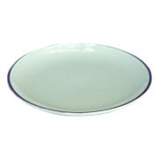 China Brookmere Flintridge Butter Pat Dish 4 ½""