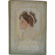 Bachelor Belles Fisher Harrison Hardcover  Book