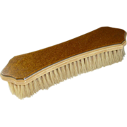 Plastic Celluloid Clothes Brush