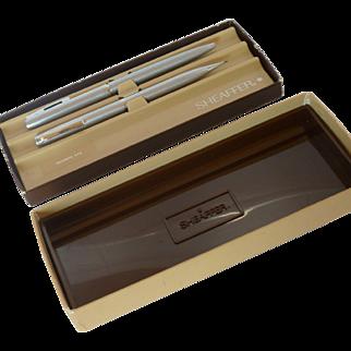 Shaeffer Triumph 444 Pen and Pencil Set