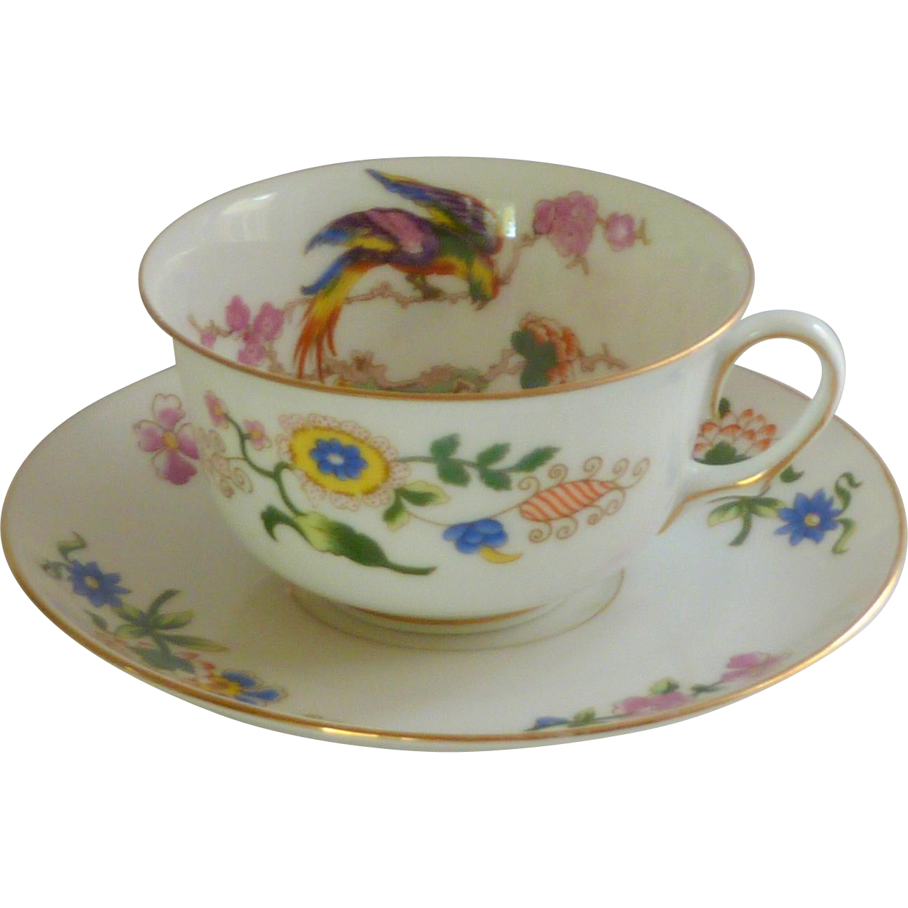 Epiag Czechoslovakia Tea Cup Bone China