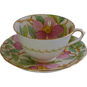 British Columbia Tuscan Dogwood Tea Cup