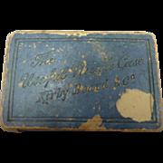 The Useful Needle Case Kirby Beard Co.