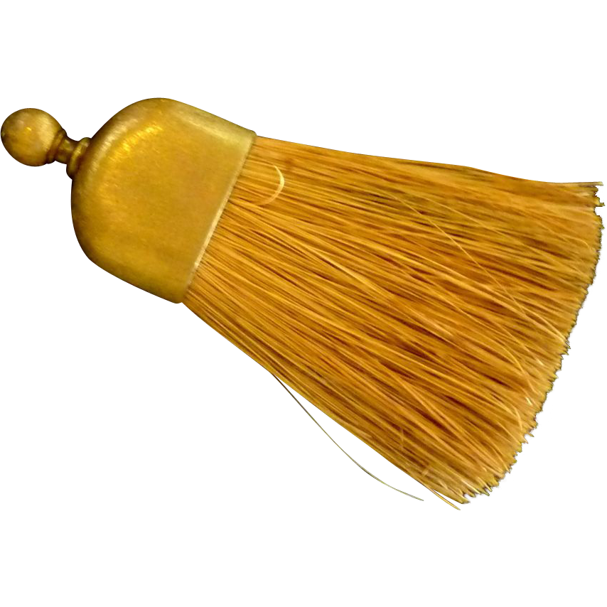 Small Miniature Whisk Broom Brush Sold On Ruby Lane