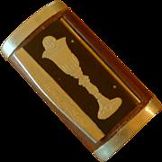 La Jurassienne Snuff Box