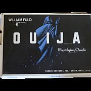 1960's Ouija Board, Planchette and Box
