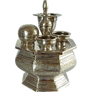 Pooja Puja Celebration Container Set