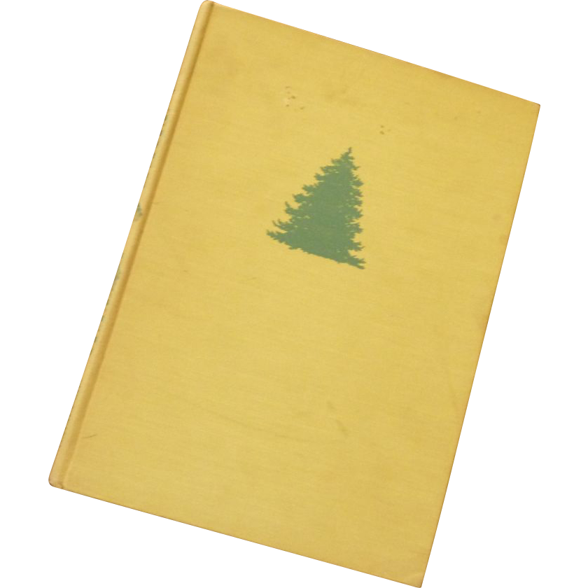 A Tree for Peter Kate Seredy Children's Book 1946
