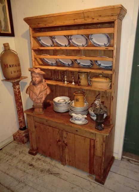 Kitchen Dresser Ireland