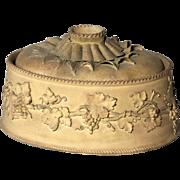 Pottery Terrine Dish by Josiah Wedgewood