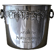 Magnificent 5 Bottle Champagne Bucket