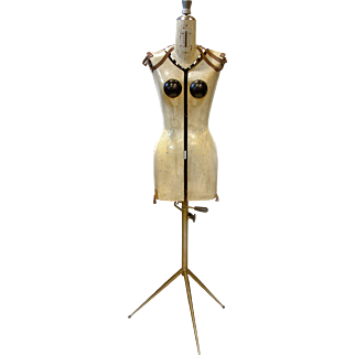 Extraordnary Mid-Century Mannequin from Italy