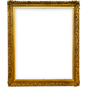 Very Large Victorian Picture Frame from England