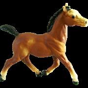 Vintage BREYER Horse Running Foal
