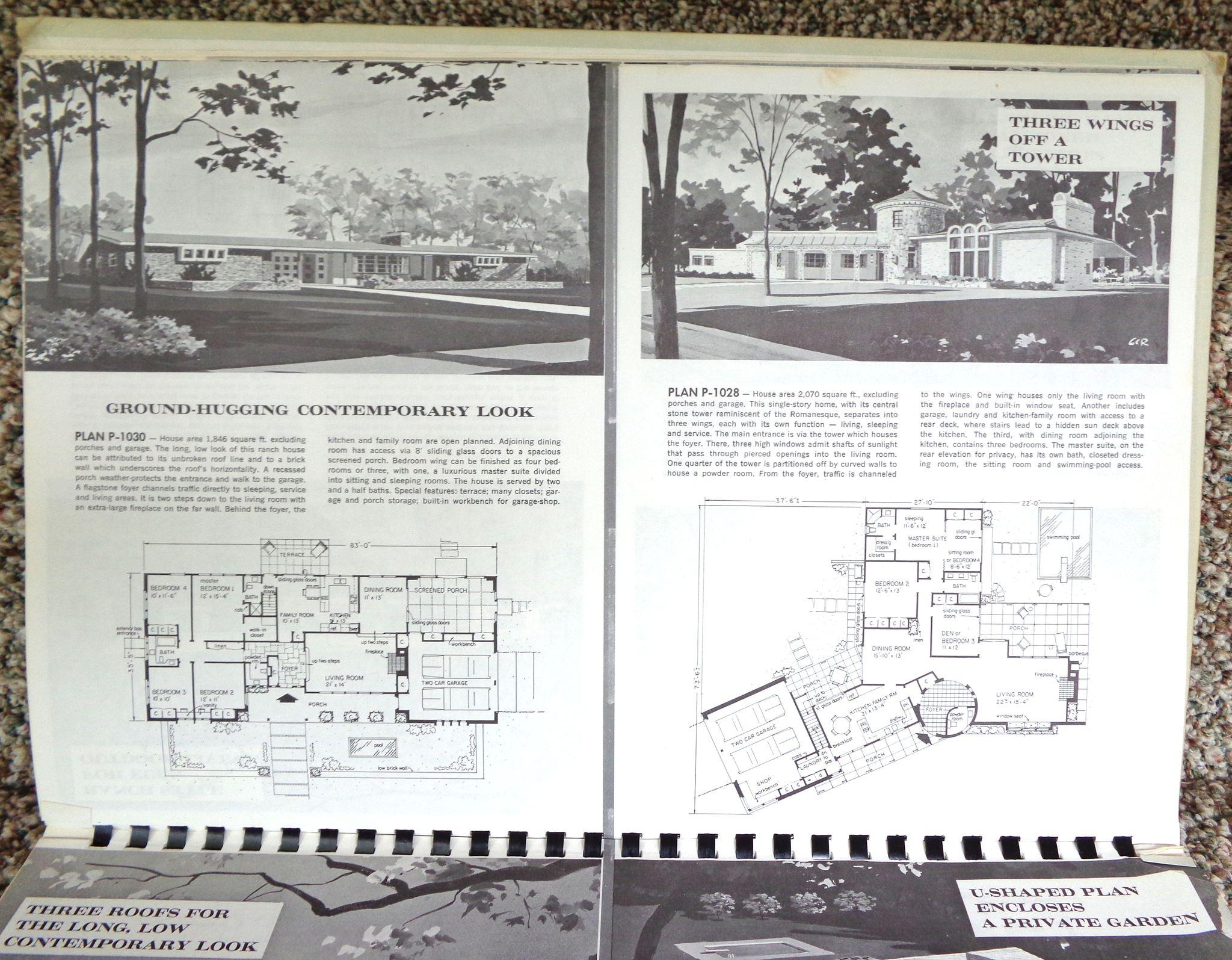 Encyclopedia of home designs home design for Encyclopedia of home designs