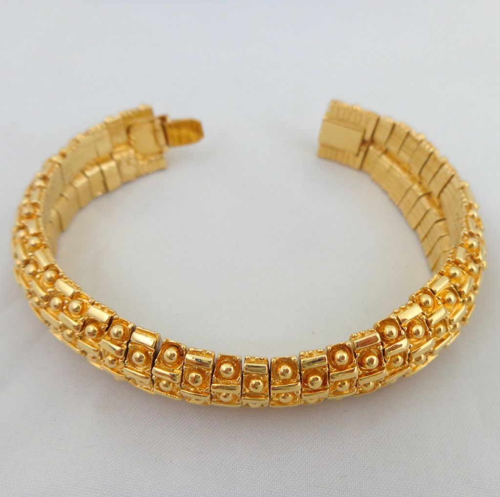 gold m listing poshmark st chain bracelet collection john