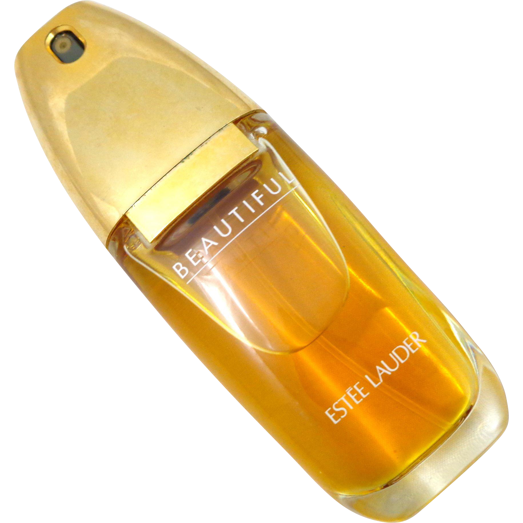 Estee Lauder BEAUTIFUL Perfume EDP 2.5 fl ozs
