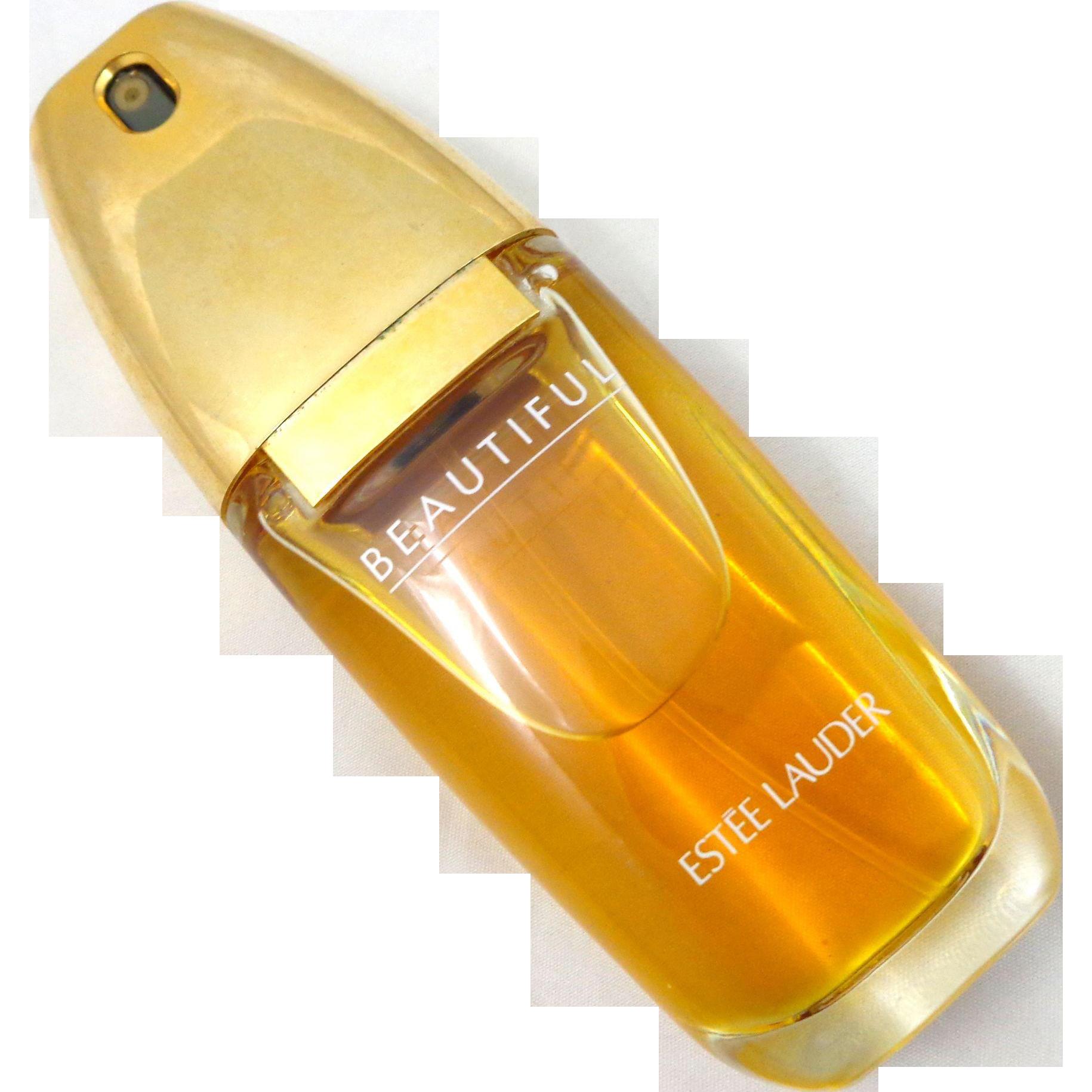Estee Lauder BEAUTIFUL Perfume EDP 2.5 fl ozs