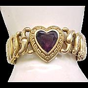 Pitman & Keeler Expansion Bracelet - American Queen