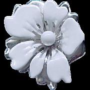 09 - Sarah Coventry Summer Magic Pin and Earrings