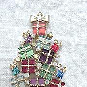 Glamorous Avon Christmas Tree - 2007