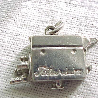 Sterling Charm - TV Camera