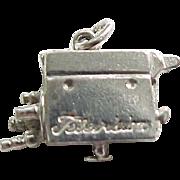 Sterling Charm - TV Camera